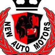 new auto motors