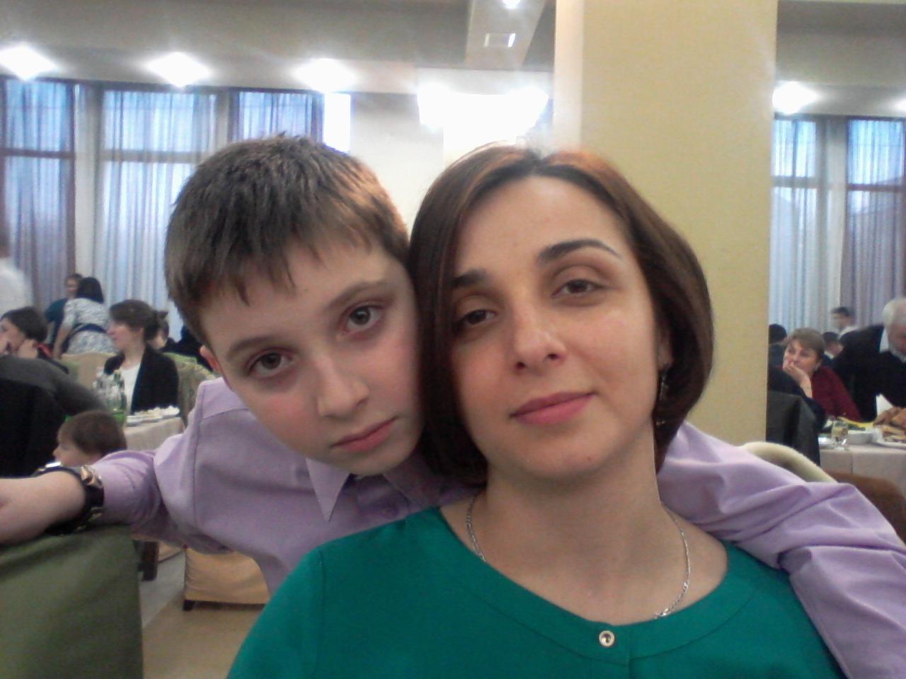Tamar Avashidze