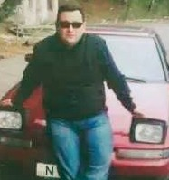 კახა Shishmanashvili