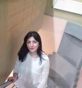 Tamari Varadashvili
