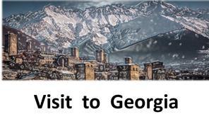 Visit to Georgia