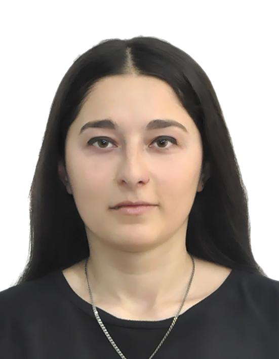 ელენე მეტრეველი