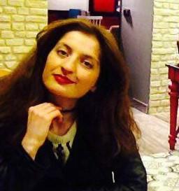 ლანა სასანია